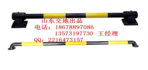 嵩县停车定位器18678897086小区挡车器
