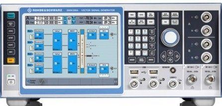 回收商R&S SMW200A矢量信号发生器