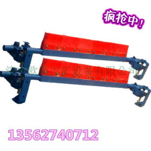 弹簧P型聚氨酯清扫器  聚氨酯清扫器生产厂家