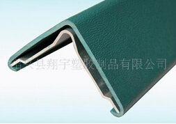 软硬包边新型环保装饰产品