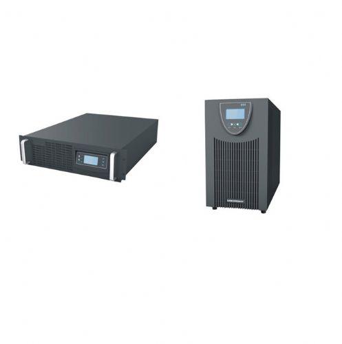 联源供应LYU-A-10KVA高频在线式UPS不间断电源
