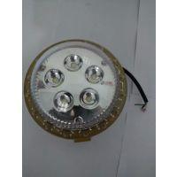 免维护LED防爆泛光灯←方形LED防爆灯