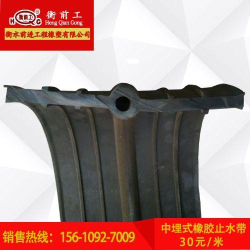 中埋式橡胶止水带 桥梁伸缩缝橡胶止水带必备水利大坝同种产品