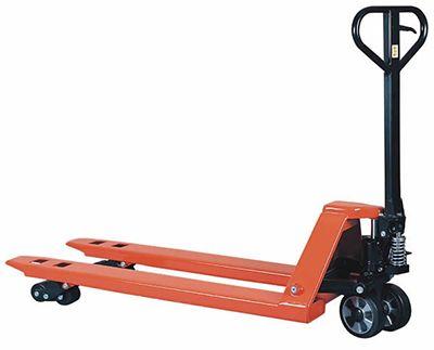 2.5吨手动液压搬运车 液压叉车 手动叉车 液压托盘车 地牛