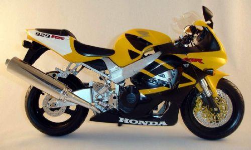 供应HONDA CBR929RR摩托车跑车,