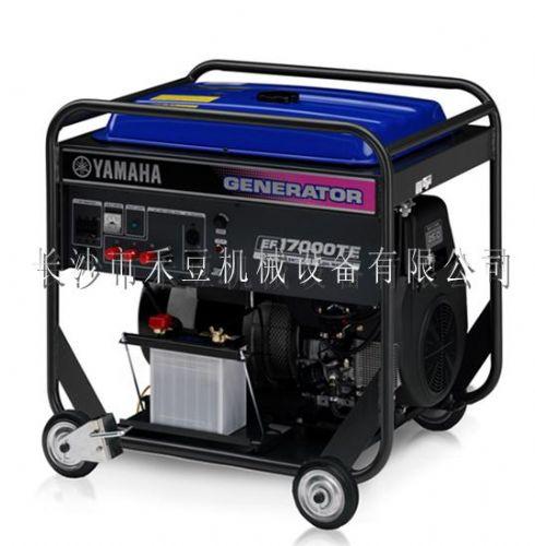 雅马哈汽油发电机销售维修