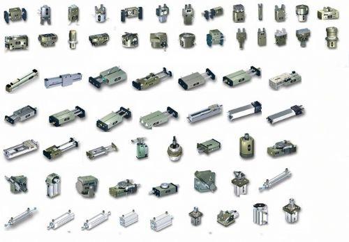 JRT气动产品气缸气爪原装进口销售