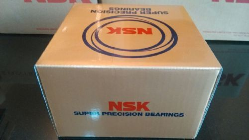 NSK 35BNR10HTYNDULP4陶瓷球 主轴轴承 高速角