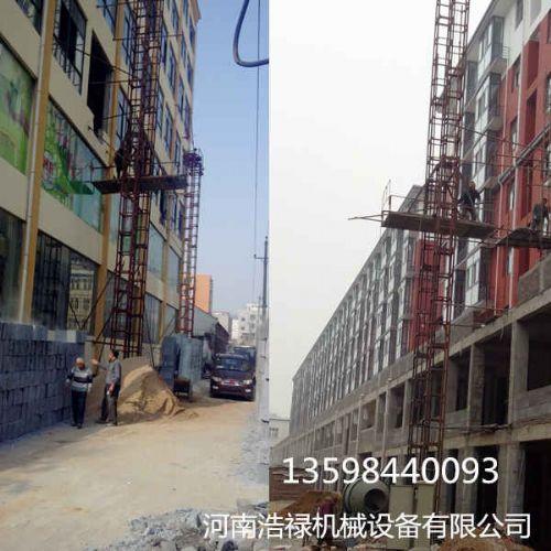 定制小型移动龙门架厦门建筑施工升降龙门架厂家