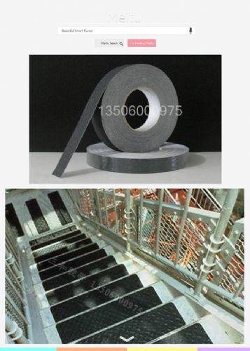 防滑胶带防滑贴 砂面防滑胶带 楼梯防滑胶带 3m防滑胶带