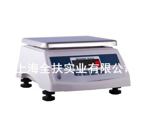 供应3kg防水桌秤 0.2g高精度防水桌秤 可水洗的桌秤