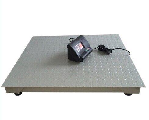 供应SCS-3t电子磅秤 3T小地磅多少钱 四川3吨电子地磅