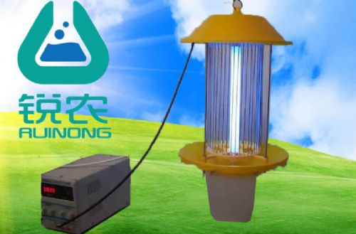 频振式蓄电池杀虫灯公司郑州锐农科技