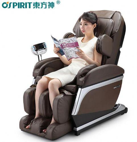 按摩椅所谓的3D手法是什么 上海东方神按摩椅专卖店