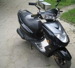 新余二手鬼火摩托车新余二手雅马哈摩托车市场