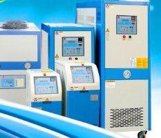 压铸专用模温机,高温油温机,镁合金压铸模温机