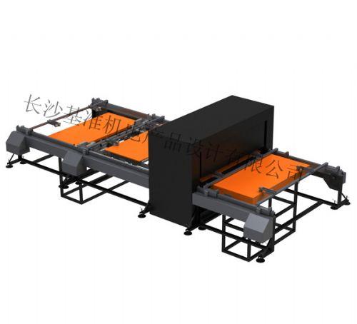 南海木工机械外观设计,南海木工机械工业设计