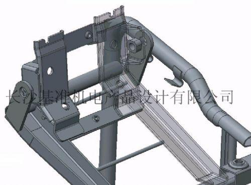 南海化工机械外观设计,南海化工机械工业设计