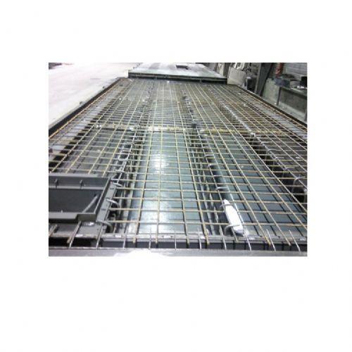 供应混凝土式电子地磅 精度高的汽车衡 钢筋混凝土固定式汽车衡