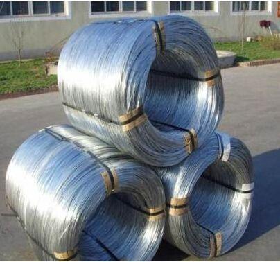 供应铠装电缆丝镀锌丝不锈钢丝