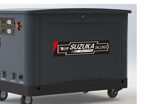 25KW高端汽油发电机
