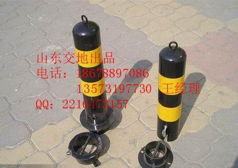 唐山反光警示柱-18678897086-迁安铁立柱