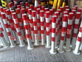 唐山铁立柱-18678897086-路北防撞柱