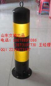 唐山隔离柱-18678897086-迁西铁立柱厂家