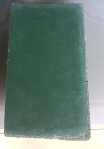 唐山彩色金刚砂耐磨地面材料的好处