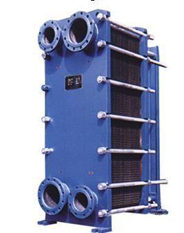 高效板式换热器