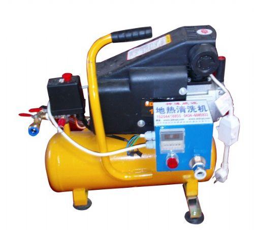 小心你家的地热管道堵塞,到时候地热清洗也晚了