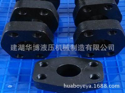 AFS焊接式SAE对焊法兰 AFSA高压对焊法兰