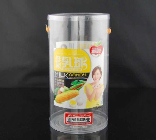 PVC吸塑包装盒_吸塑包装定做_食品吸塑包装-友谦吸塑