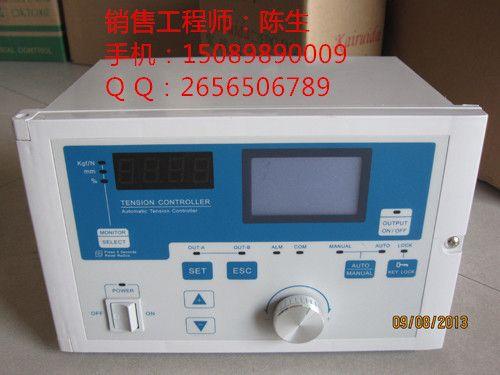 供应台湾货全自动张力控制器KTC828A,张力传感器LX-050