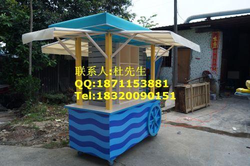 木质售货亭工厂户外售货亭公司小售货亭