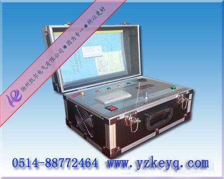 双电源变压器直流电阻测试仪