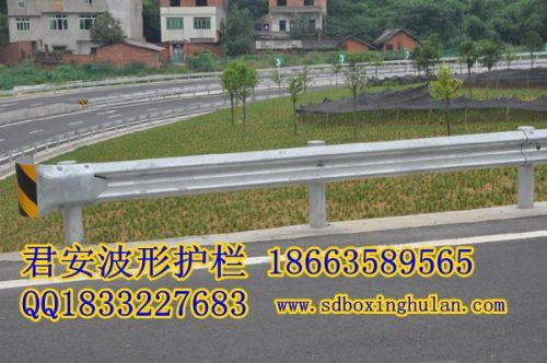 安徽滁州天长市公路波形护栏板厂家共计