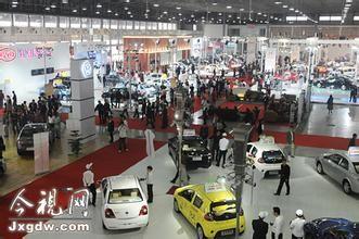 2016上海国际车用电机电器展览会