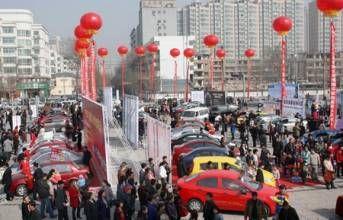 2016上海商用车展览会