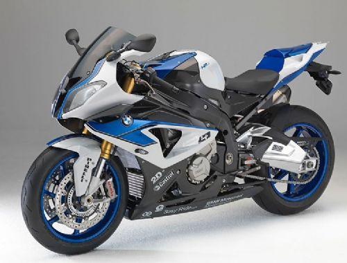 宝马hp4 摩托车跑车价格