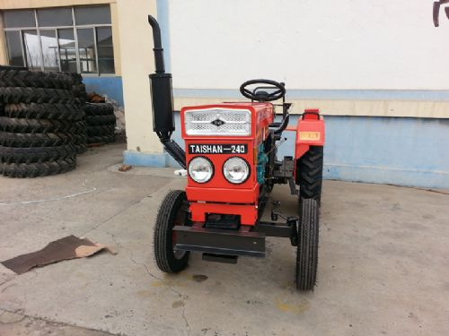 小型拖拉机单缸农业专用