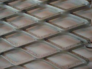建筑业镀锌钢板网 桥梁用镀锌钢板网 厂家批发