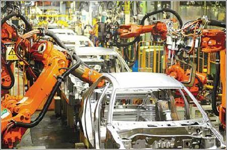 青岛货代公司实力代理进口二手汽车配件生产设备报关清关