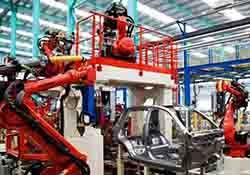 在青岛港怎样进口汽车零部件生产线能代理进口报关的公司