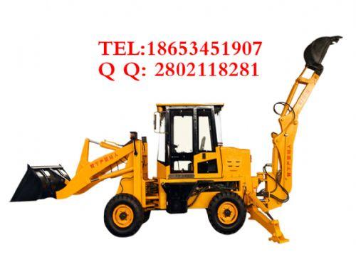 江苏拖拉机改小铲车、前铲后挖 厂家直销各种配件