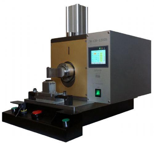 超声波金属焊接机铜铝箔焊接机