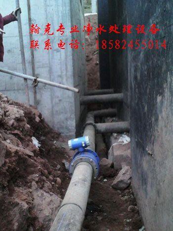山东纯净水设备安装|翰克污水处理工程技术|纯水处理环保公司