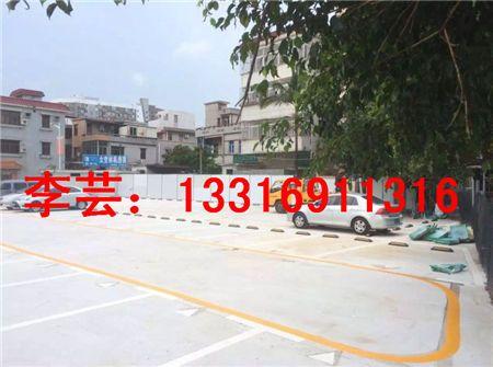 惠州酒店停车场划线多少钱,罗阳酒店停车场划线价格