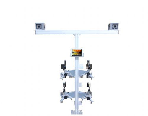 3D四轮定位仪 顺易3D-311