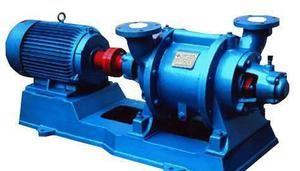 水环式真空泵SK型制造/安海泵业